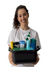 Shop Disinfectant
