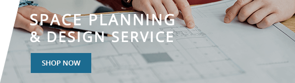Space Planning & Design Service