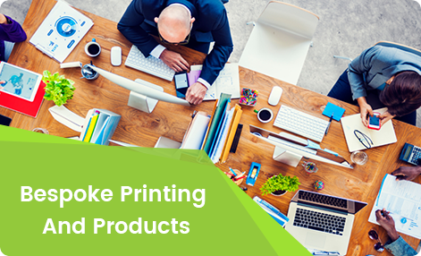Bespoke Printing And Products