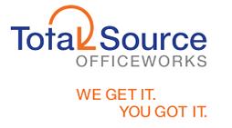 Total Source Officeworks - Default