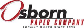 Osborn Paper Company - Default